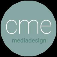 CME Mediadesign Logo